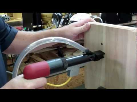 Robotic And Automatic Fastener Systems And Tool Videos